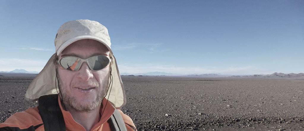 Stefan Hieronimus Atacama Wüste