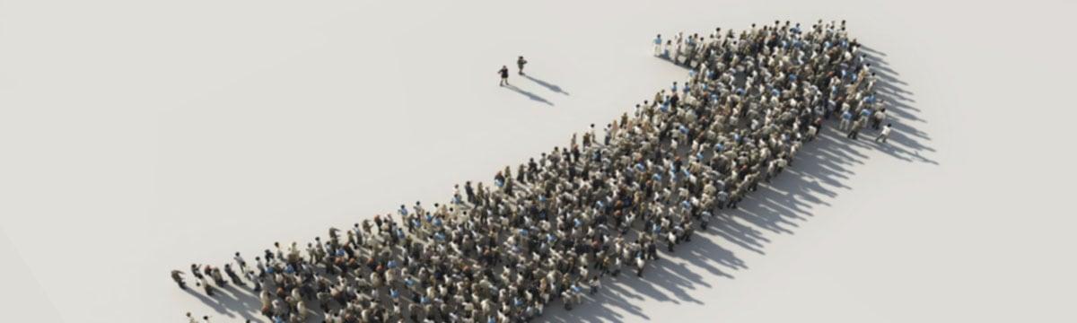 teamevent großgruppe