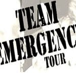 team emergency tour teambuilding