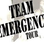 team emergency tour teambuilding