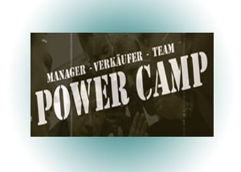 power camp teamtraining