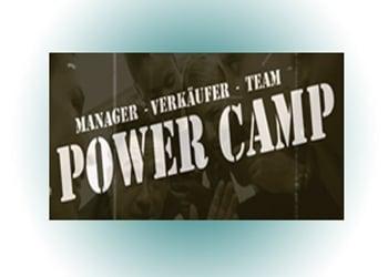 power camp teamtraining