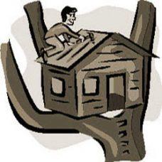 baumhaus bauen tn