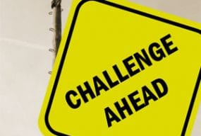 management training als challenge training