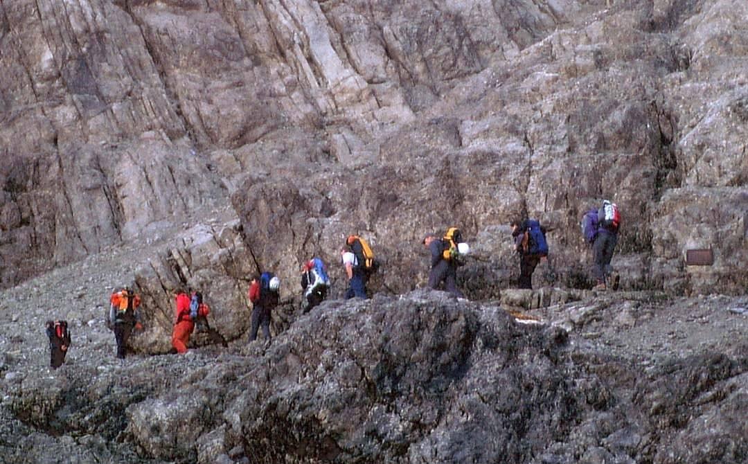 führungskräfte alpine expedition