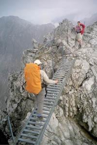 alpine expedition leiter