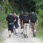 challenge walk