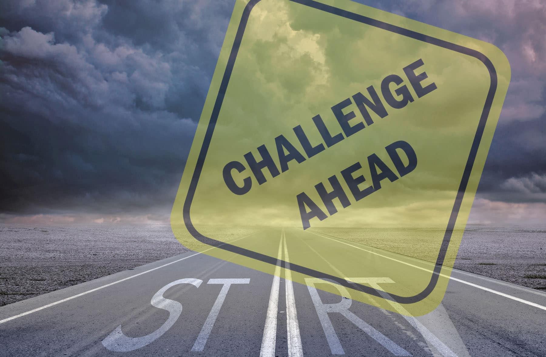 Challenges expeditionen